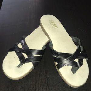 Genuine Leather Limited Edition Bass Sandal